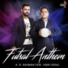 Futsal Anthem feat Virat Kohli Single
