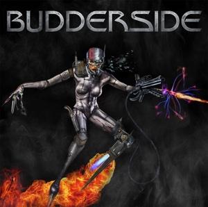 Budderside - Budderside - Budderside