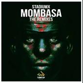 Mombasa (The Remixes) - EP