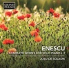 Enescu: Complete Works for Solo Piano, Vol. 2