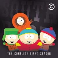 South Park, Season 1