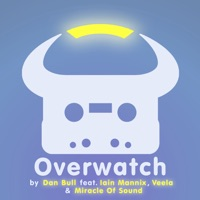 Overwatch (feat. Iain Mannix, Veela & Miracle of Sound) - Single