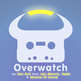 Overwatch Feat Iain Mannix Veela Miracle Of Sound