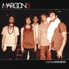 1.22.03 Acoustic (Live) - EP, Maroon 5