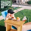 Groovy People - EP