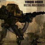 Torque Order & Society Burning - Metal Machines (Resistance Mix)