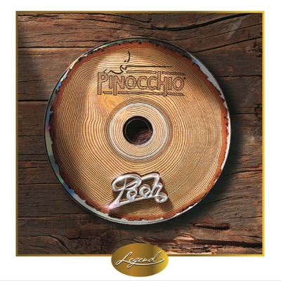 Pinocchio - Pooh