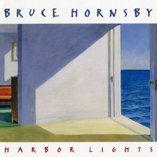 Art for Harbor Lights by Bruce Hornsby