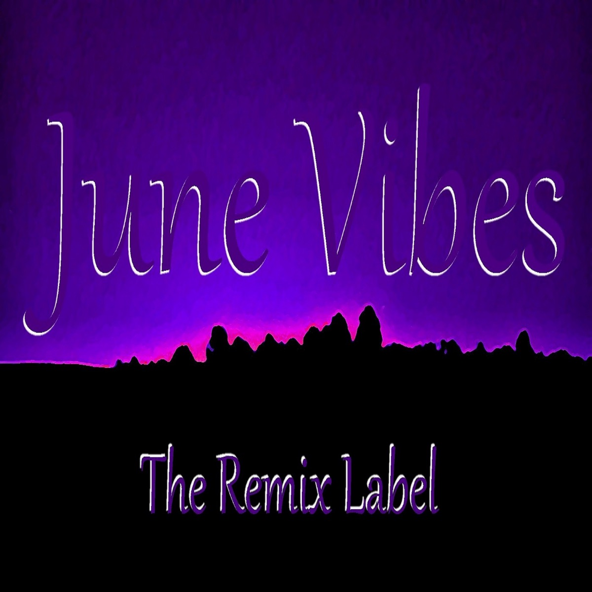 june vibes album cover by deephouse rh covermytunes com
