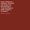 Summary Station - Summary and Analysis of Nick Bostrom's Superintelligence: Paths, Dangers, Strategies (Unabridged)  artwork