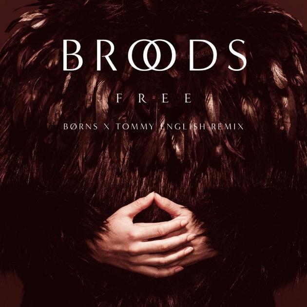 broods evergreen vinyl