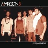 1.22.03 Acoustic (Live)