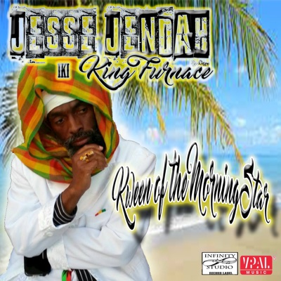 Kween of the Morning Star - Single - Jesse Jendah album
