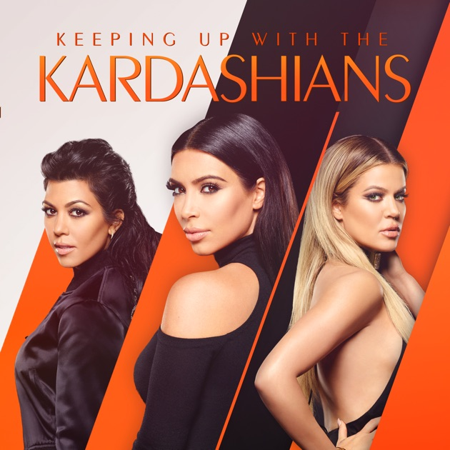 Keeping Up With the Kardashians, Season 12 on iTunes