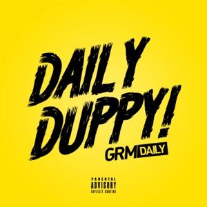 GRM Daily - J Hus
