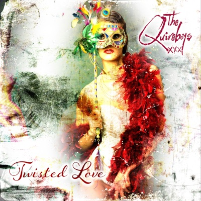 Twisted Love - EP - The Quireboys album