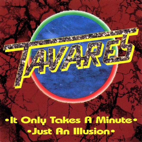 It Only Takes a Minute / Just an Illusion (Revisited) - EP