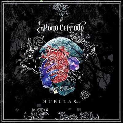 Huellas - EP - A Puño Cerrado