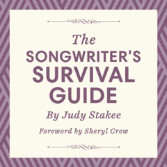 The Songwriter's Survival Guide (Unabridged)