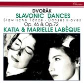8 Slavonic Dances, Op. 72, B. 147 (Arr. for Piano Duet): No. 6 in B-Flat Major (Moderato)