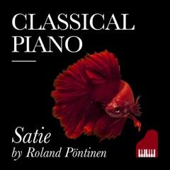 Classical Piano Satie