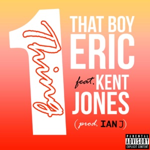 One Thing (feat. Kent Jones) - Single Mp3 Download