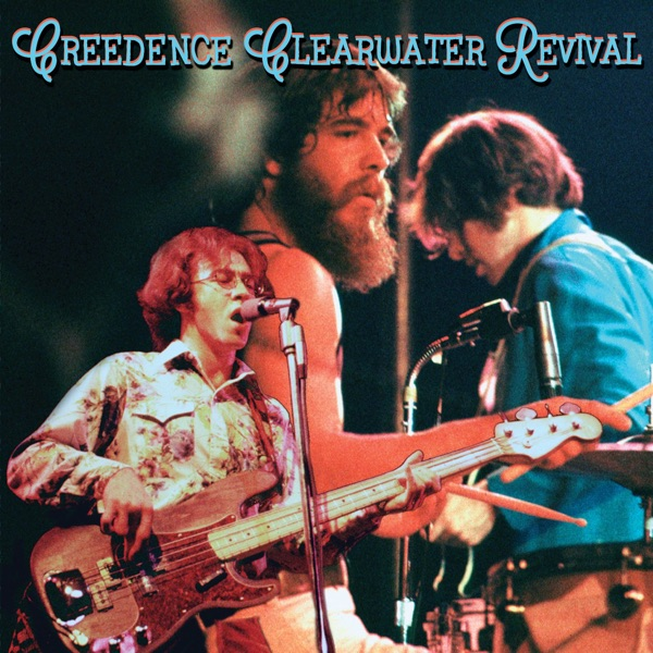 Credence Clearwater Revival - Proud Mary