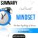 Ant Hive Media - Carol Dweck's Mindset: The New Psychology of Success Summary (Unabridged)