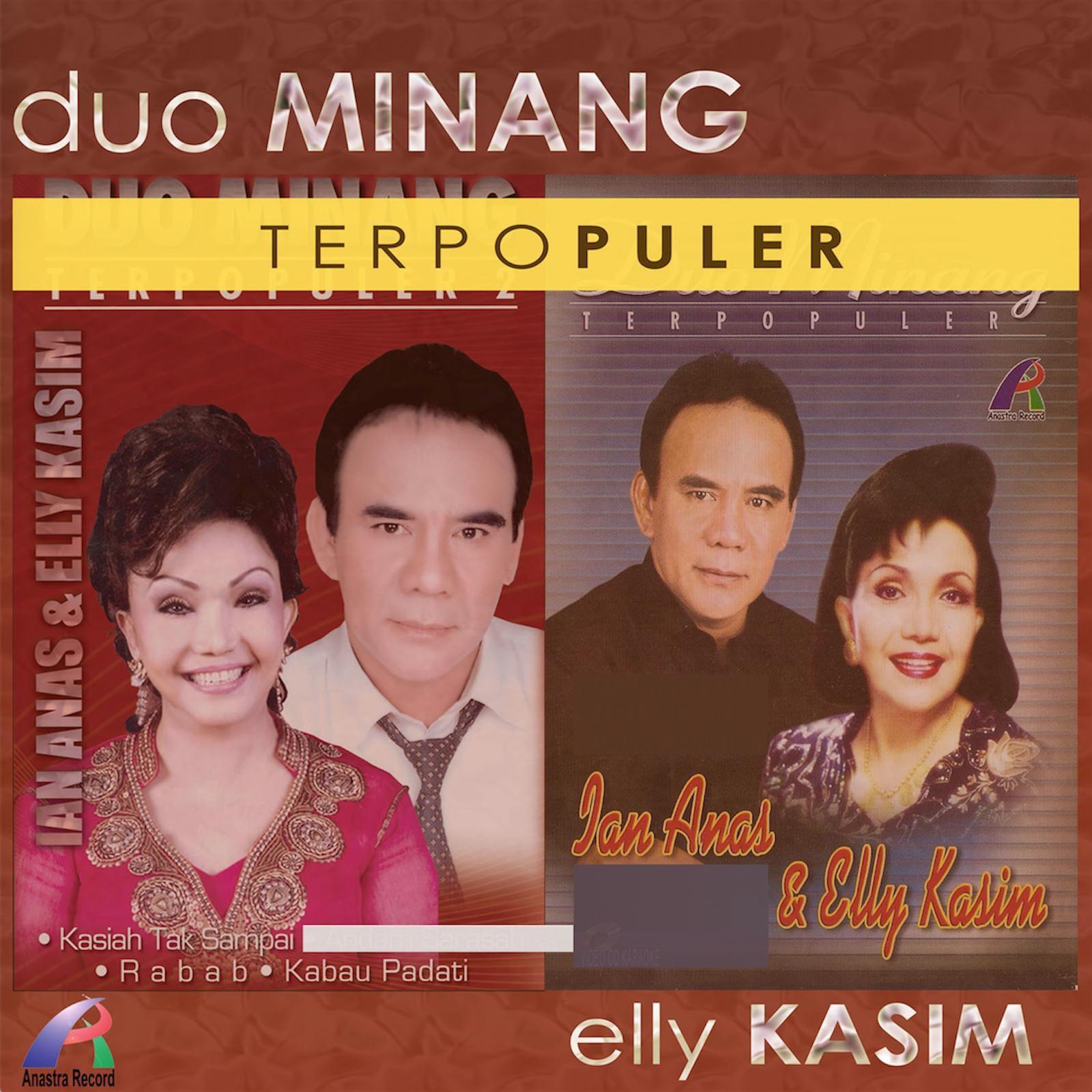 Duo Minang Terpopuler Elly Kasim