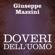 Giuseppe Mazzini - Doveri dell'uomo