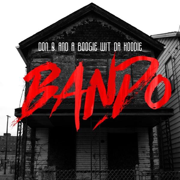 Bando - Single album image