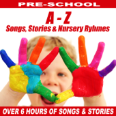 A to Z of Childrens Stories, Songs & Nursery Ryhmes