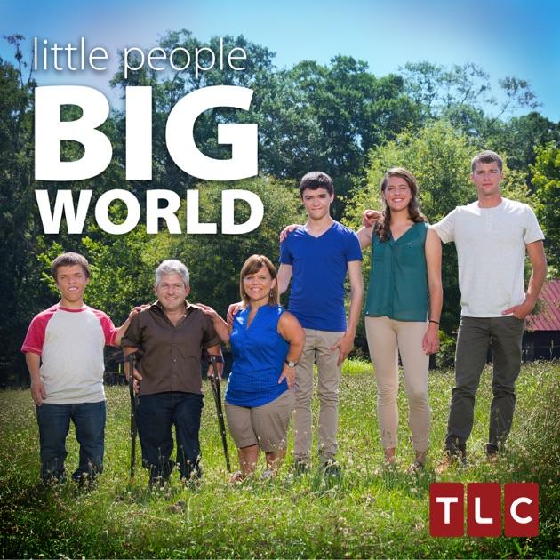 Little People Big World Season 15 On Itunes