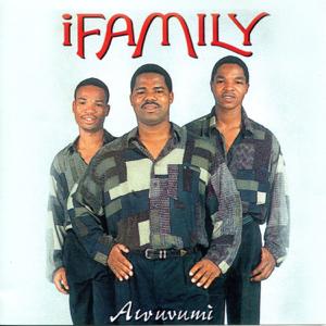 i Family - Awuvumi