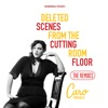 Deleted Scenes from the Cutting Room Floor – The Remixes