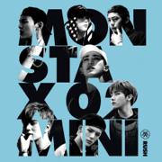 RUSH - EP - MONSTA X - MONSTA X