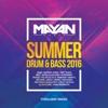 Mayan Audio Summer Drum & Bass 2016