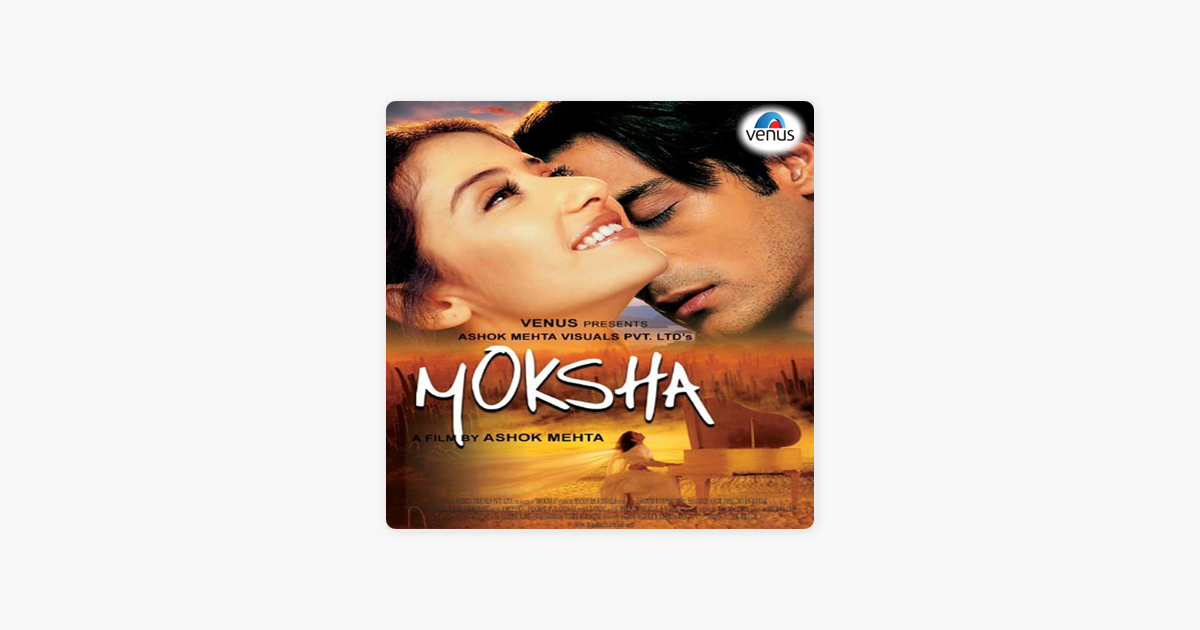 Moksha Original Motion Picture Soundtrack By Rajesh Roshan On