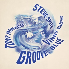 Groove:Blue