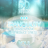 Tranquility: Therapy Music to Reduce Stress, Relaxing Sounds of Nature (Birds, Water, Sound of the Sea) Trouble Sleeping, Meditation, Yoga, Help with Learning, Spa & Massage vol. 2