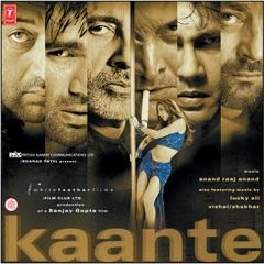 Kaante (Original Motion Picture Soundtrack)