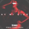 IAmChino - Ay Mi Dios (feat. Pitbull, Yandel & Chacal) ilustración