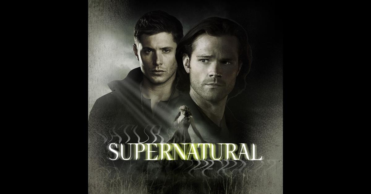 Supernatural, Season 11 on iTunes