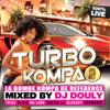 Turbo Kompa, Vol. 3 (100% Live) - DJ Douly