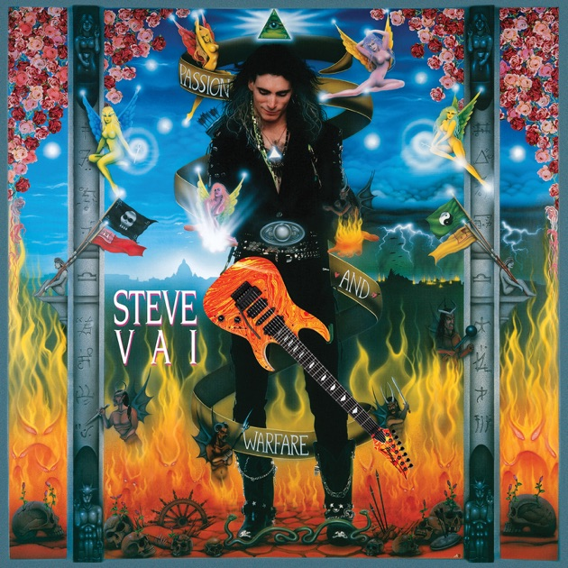 Steve vai die to live free download