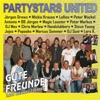 Gute Freunde kann niemand trennen (with Jürgen Drews, Mickie Krause, Lollies, Peter Wackel, Antonia, BB Jürgen, Magic Lauster, Peter Markus, DJ Mox, Chris Marlow, Handclubbers, Steve Young, Jojos, Papaoke, Marcus Sommer, DJ Suni & Lars K.) - Single, Partystars United