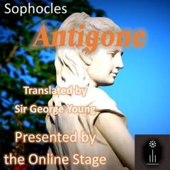 Antigone (Unabridged)