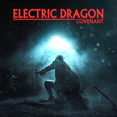 Covenant - Electric Dragon album