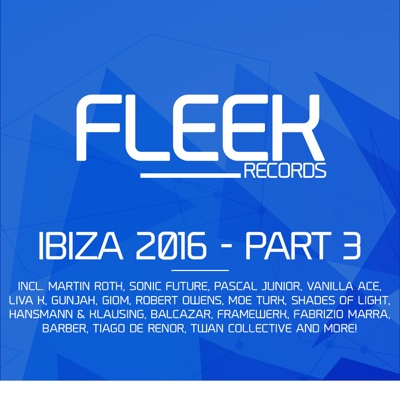 Ibiza 2016, Pt. 3 - Various Artists album