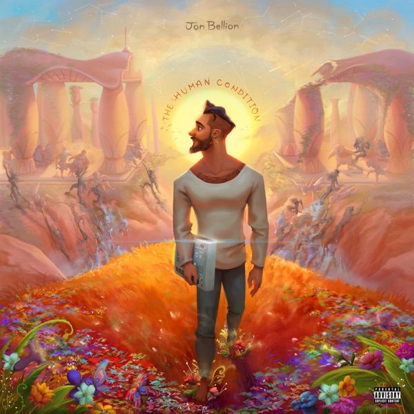 Jon Bellion - Overwhelming (Clean)
